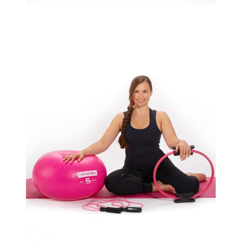 Fitness Kit Tone & Shape - User