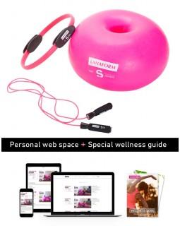 Kit de fitness - programme d'entrainement