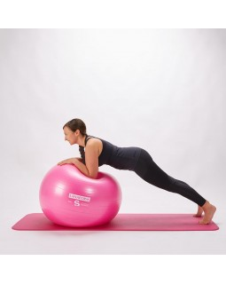 Balance & Pilates Fitness kit - Exercise 1