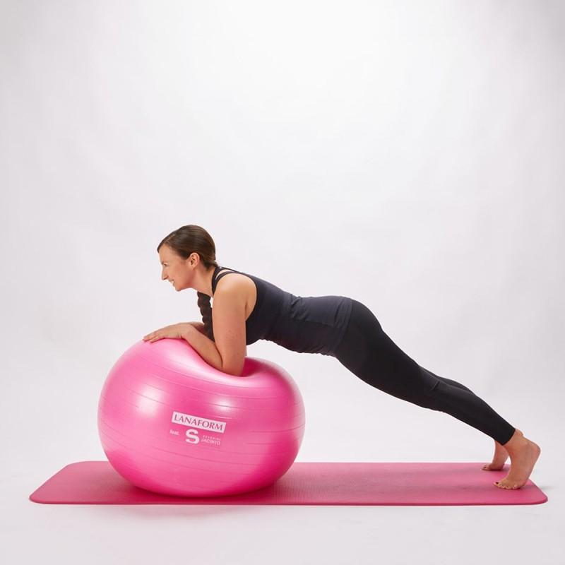 Balance & Pilates Fitness kit - Exercise 1
