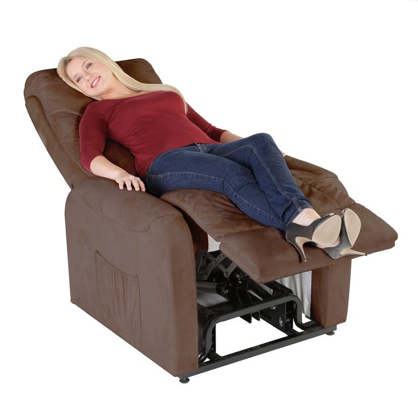 Chaise pour le dos great fauteuil de bureau confortable - Fauteuil massage dos ...