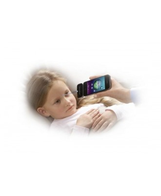 Forehead thermometer Thermodock