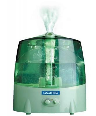 Humidifier Family Care