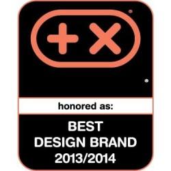 Plus x 2013/2014 Award