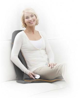 Massage seat MC 830 - user