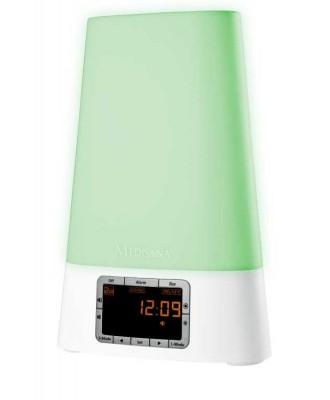 Sunrise simulator clock WL 450 - Green
