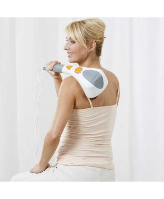 Taping massager ITM - Application