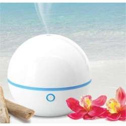 Essential oil diffuser BALI - Situation