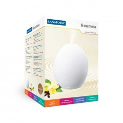 Essential oil diffuser NOUMEA - package