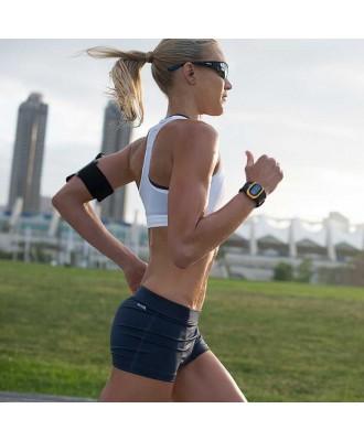 Heart Rate Sport Watch Alpha 2 - running