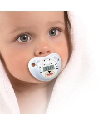Thermometer Filoo for baby - situation