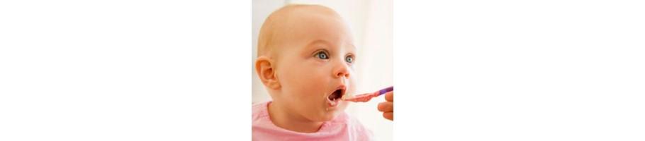 مستحضرات التجميل - تغذية الطفل