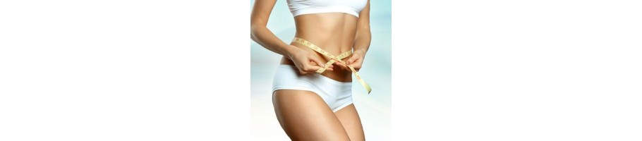 Cosmetics in Morocco - Slimming supplements