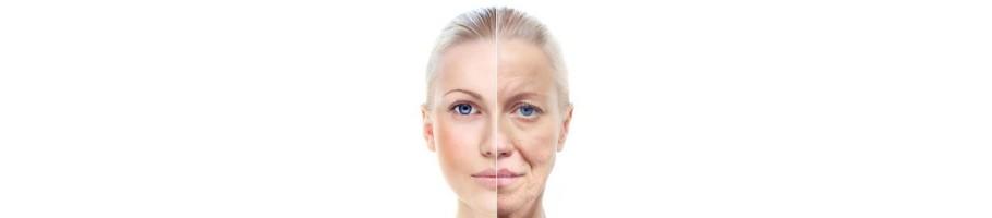 مستحضرات التجميل - مكملات غذائية ضد الشيخوخة