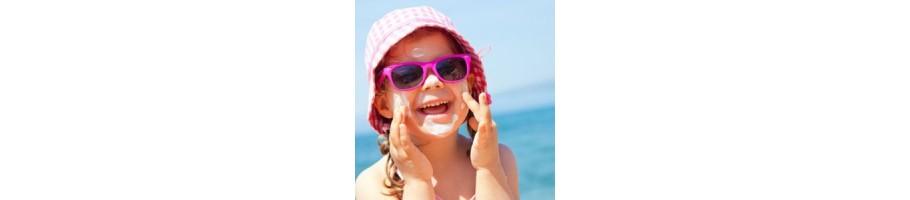 Protection solaire enfant - Parapharmacie Maroc