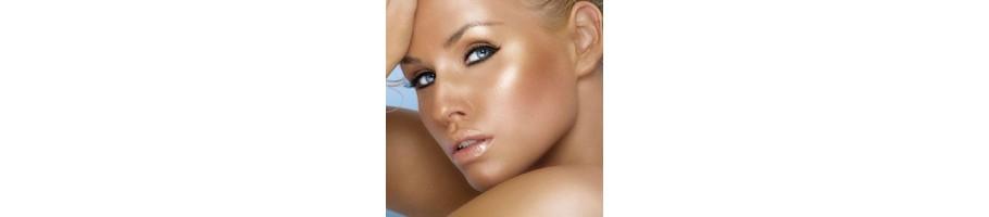 Sun tanning - Cosmetics in Morocco