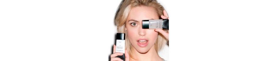 مستحضرات التجميل - كريمات الماكياج الأساسية