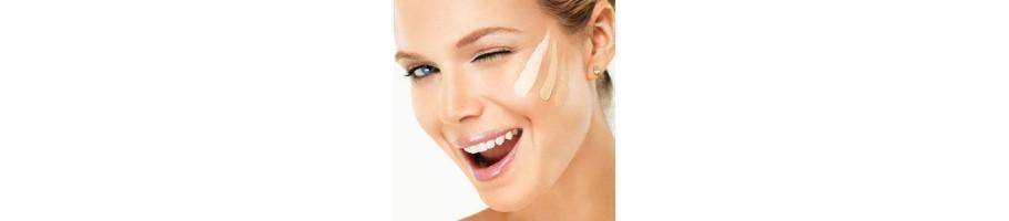 مستحضرات التجميل - كريمات أساس