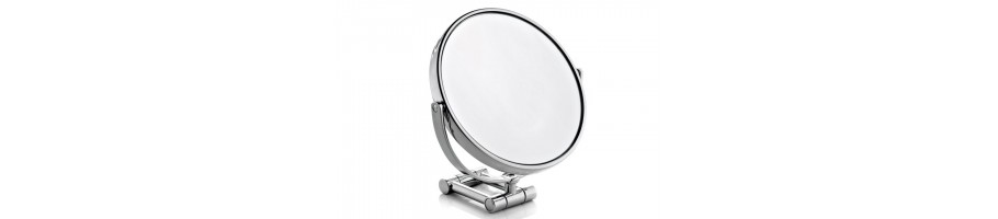 Face mirrors