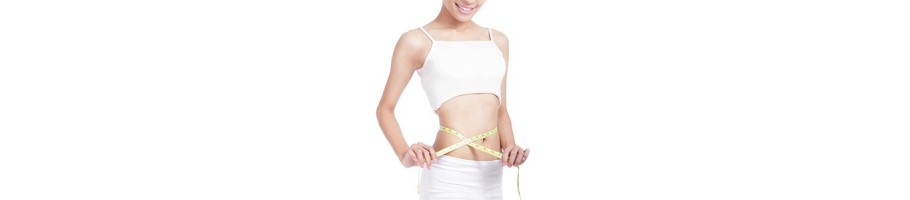 Weight loss and slimming