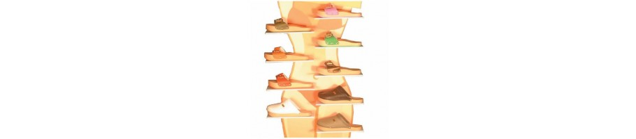 Chaussures tonifiantes