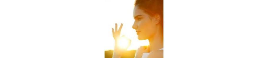 Luminothérapie: Réveil simulateur d'aube...