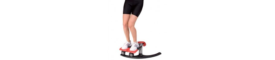Appareils de fitness, de musculation et de relaxationأجهزة اللياقة البدنية، مقويات عضلية، منميات بدنية وغيرها