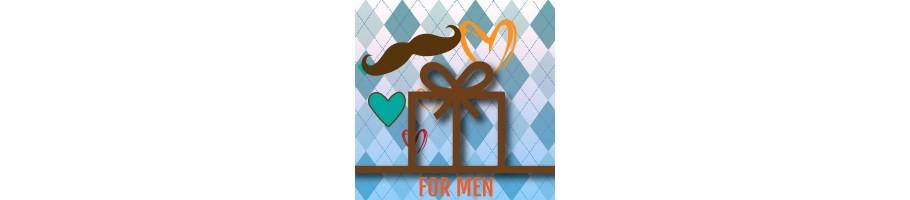 Cadeaux pour hommes