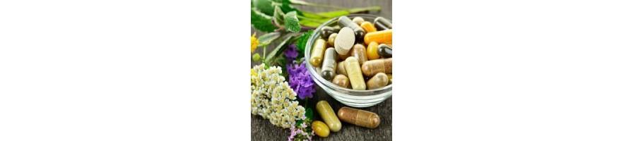 Food supplements - Cosmetics Morocco