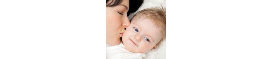 Cosmetics in Morocco - Mother and baby care