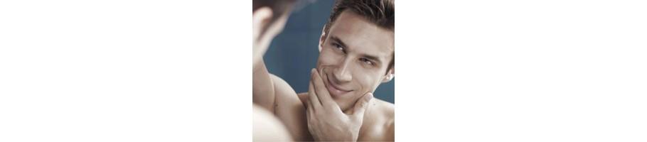 Soin de visage et cosmétiques Hommes - Parapharmacie Maroc