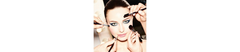 Cosmetics in Morocco - makeup and frangrances