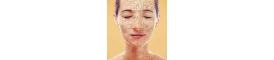 Cosmétiques peaux sèches - Parapharmacie Maroc