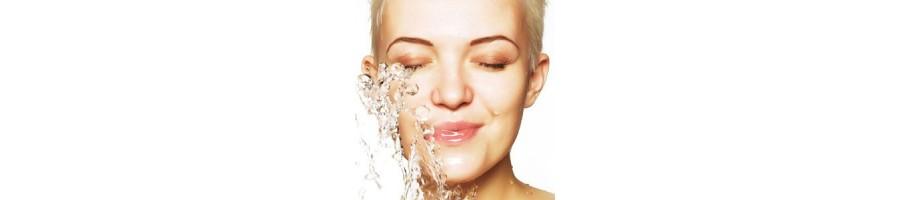 Soins hydratants et nourrissants