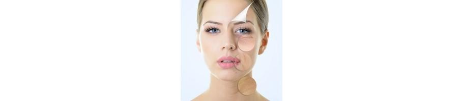 Anti-aging - Cosmetics in Morocco