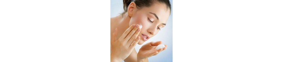 Cleansers and make-up removers - Cosmetics in Morocco
