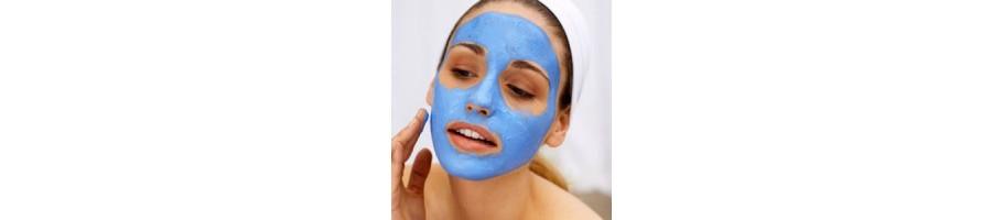 Masques visage et gommages - Parapharmacie Maroc