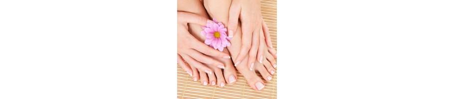 Nails care - Cosmetics in Morocco