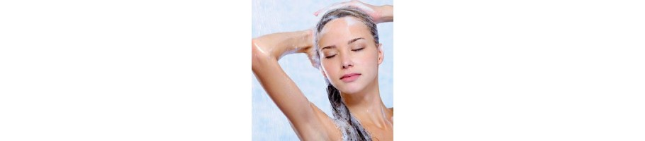 مستحضرات التجميل - شامبو لجميع أنواع الشعر
