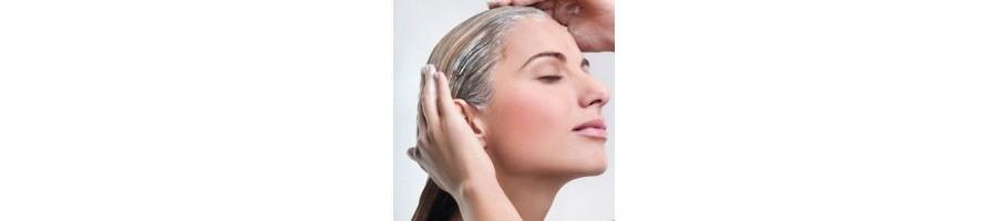 مستحضرات التجميل - أقنعة الشعر