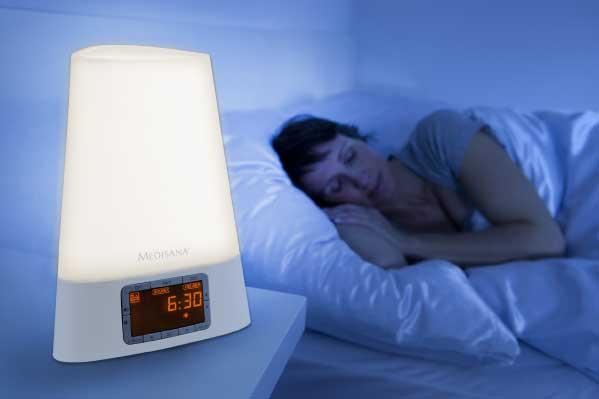 Un sommeil de qualité et un réveil sans stress