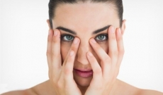 SOS Eye circles: Solutions for lightening eye contour quickly